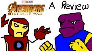 Avengers: Infinity War - A Weekend Warrior Review