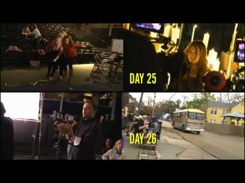 The Making of Pitch Perfect