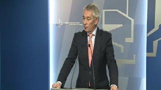 """PP: """"Las cuentas de los Presupuestos vascos 2020 son falsas y malas"""""""