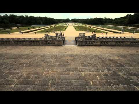 Paris France, Versailles