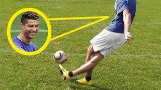 Ronaldo'ya Futbolu O Öğretti - Ricardo Quaresma'nin Dünyayı Şoke Eden 10 İnanılmaz Golü