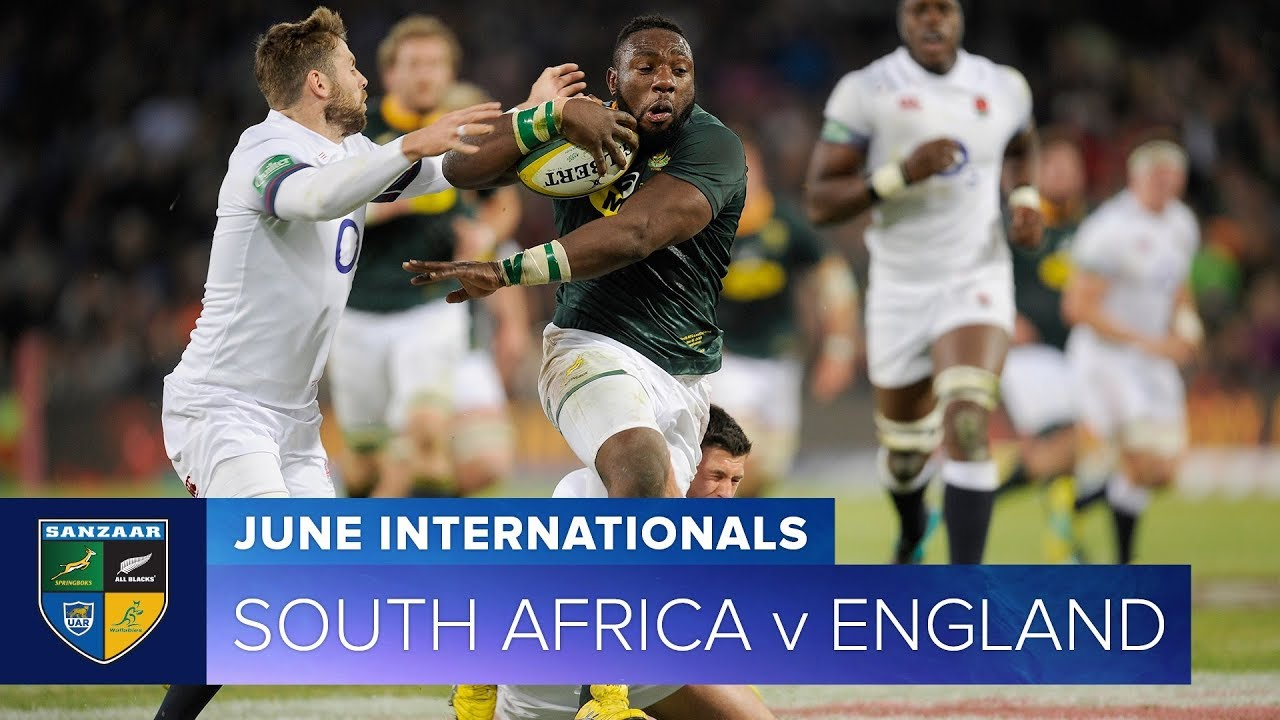 2018 June Test Series: Third Test 