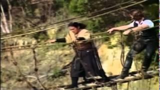 Sinbad   Las Aventuras de Sinbad  2x02   EL REGRESO DEL RONING