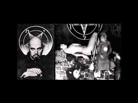 Black Magick Satanic Symbols Youtube
