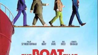 The Boat That Rocked Soundtrack- All Day And All Of The Night