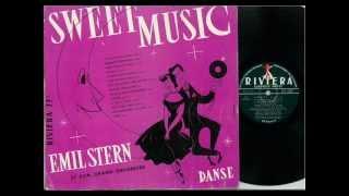 Emil Stern - Clair de Lune a Rio  (1955)