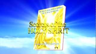 New Book! Secrets of the HOLY SPIRIT (RUACH ha KODESH) - End Time Prophecies
