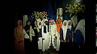Gambar cover al munir syekh maulana ishaq
