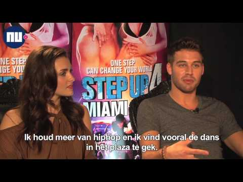 Regisseur Scott Speer over Step Up 4