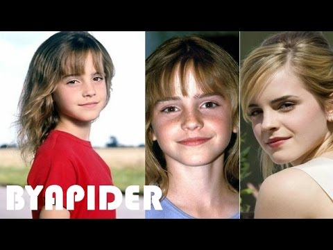 Thumbnail: Emma Watson Childhood Photos || Rare & Unseen pictures!!!