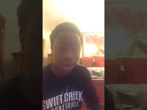 15 Year Old Kills One Mic By Nas (Deep) | @theofficiallilgoat
