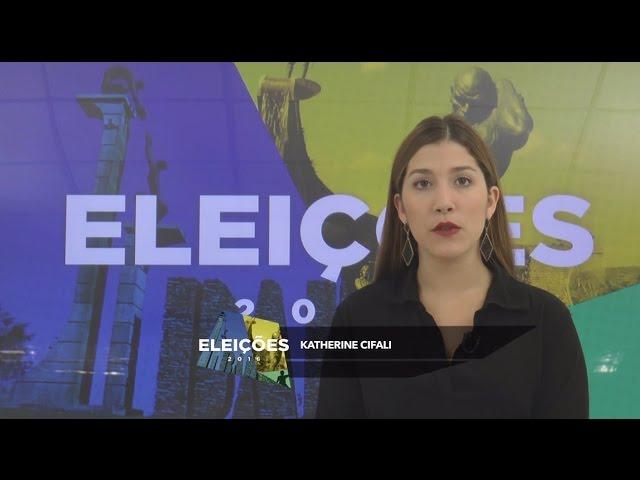ELEIÇÕES 2016 - BARUERI & SANTANA DE PARNAÍBA