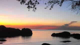 Koh Phangan, Thailand, Sea Scene Resort