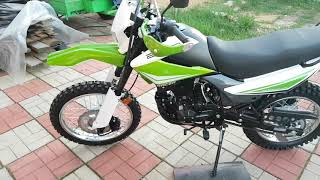 RACER RC 250 GY-C2 2018