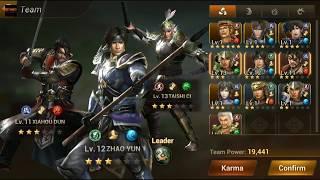 Dynasty Warriors: Unleashed !!! [Games Offline]
