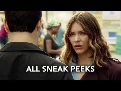 Scorpion 4x22 All Sneak Peeks