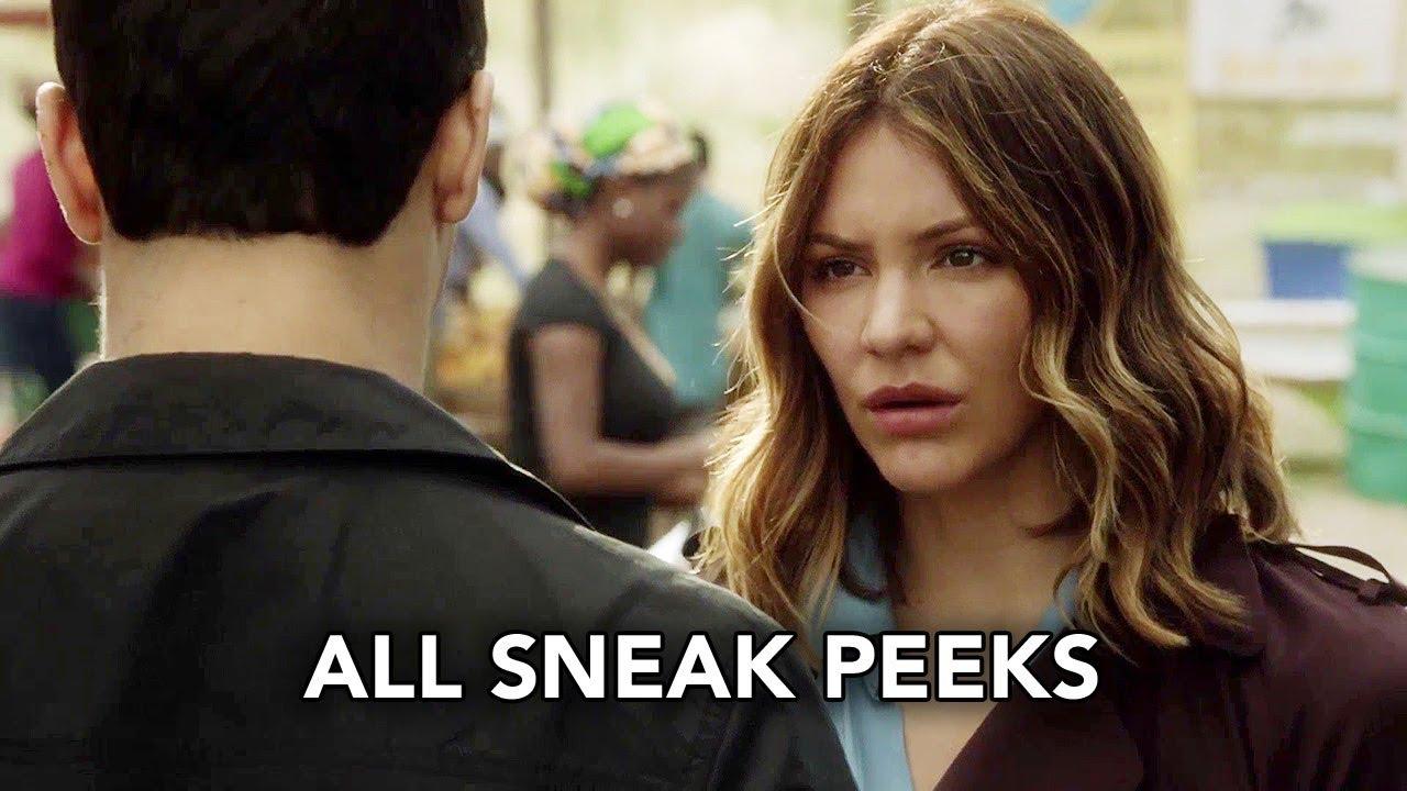 """Download Scorpion 4x22 All Sneak Peeks """"A Lie in the Sand"""" (HD) Season Finale"""