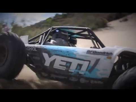 Axial Yeti 2.2 Rock Racer