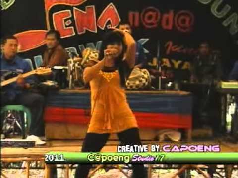 Bukan Bang Toyib Versi Dangdut Jaipong Calawak Junior