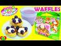 Yummy Nummies Wonderful Waffles And Smoothie Deluxe Pack video