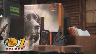 2014 Shot Show: Sportdog Field Trainer 425 Collar