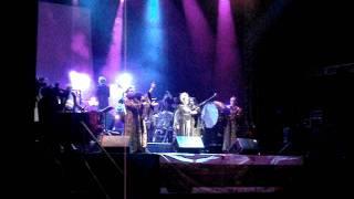 Corvus Corax - Rustica puella en el Festival de las Almas 2011.MPG