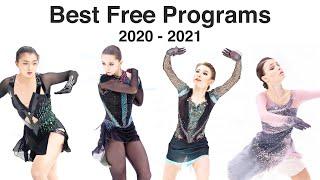 Top 5 Best Free Programs of Season 2020 2021