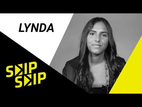 Youtube: LYNDA:«Je compare beaucoup mon évolution à celle d'un papillon» | Skip Skip