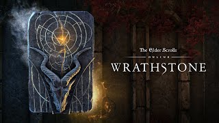 The Elder Scrolls Online: Wrathstone – Официальный трейлер
