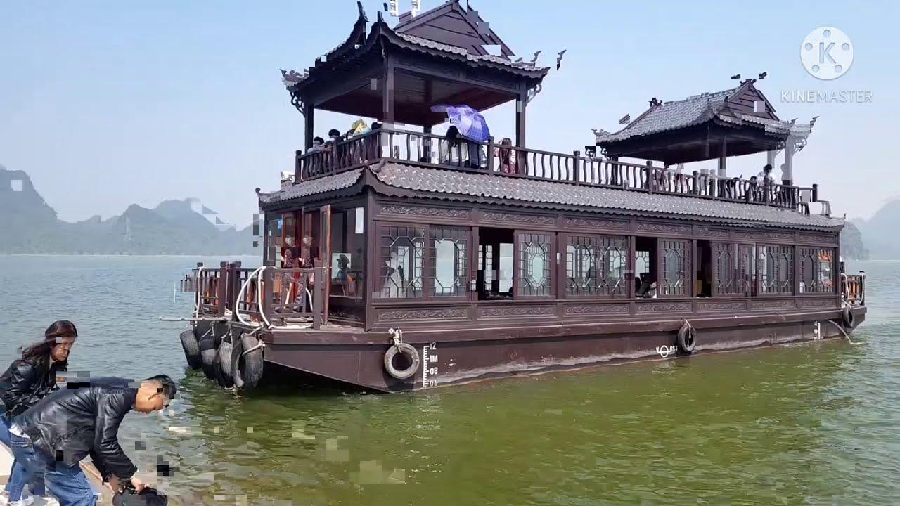 Khám Phá - Chùa Tam Chúc - Lớn Nhất Đông Nam Á