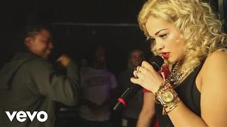 Video R.I.P ft. Tinie Tempah Rita Ora