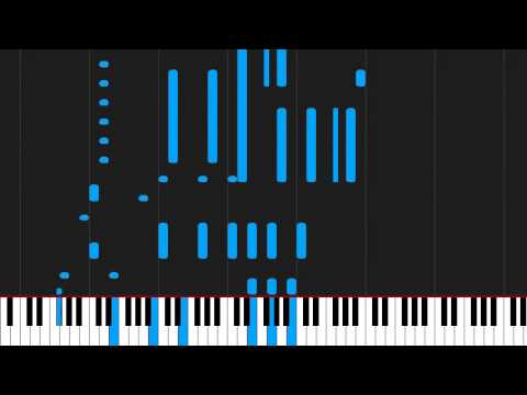 How To Play Livin On A Prayer By Bon Jovi On Piano Sheet Music