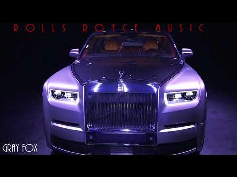 ♫ Rolls-Royce Music