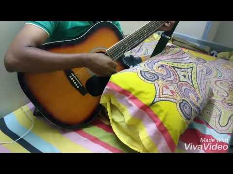 Payye veeshum kaatil#Short#Guitar.