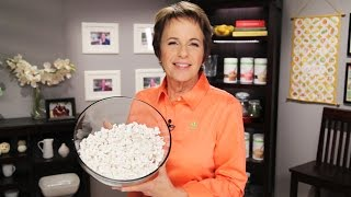 How many calories in that popcorn? | Herbalife Healthy Eating Advice