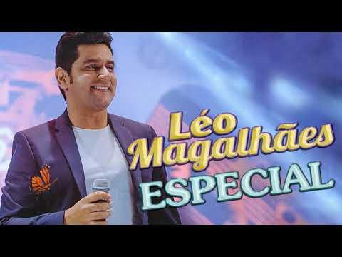 #LEOMAGALHAES ESPECIAL 2019 CD NOVO - LÉO MAGALHÃES MELHOR REPERTÓRIO SOFRÊNCIA 2019