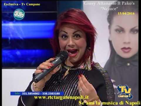 Giusy Attanasio ft. Pako's -