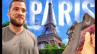 What happened in PARIS (The New Metcon 5)