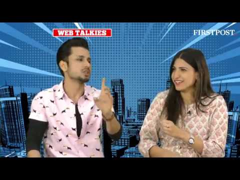 Aahana Kumra | Amol Parashar| It Happened In HongKong | WebTalkies | Imran Ismail
