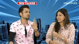 Aahana Kumra | Amol Parashar| It Happened In HongKong | WebTalkies | Imran Ismail