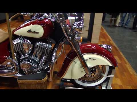 New York motorcycle