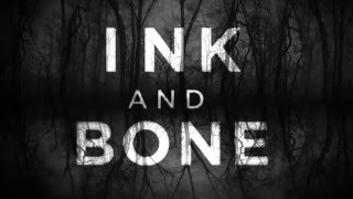 Lisa Unger's Ink and Bone