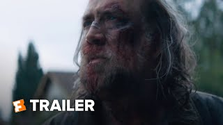 Pig Trailer #1 (2021) | Movieclips Trailers