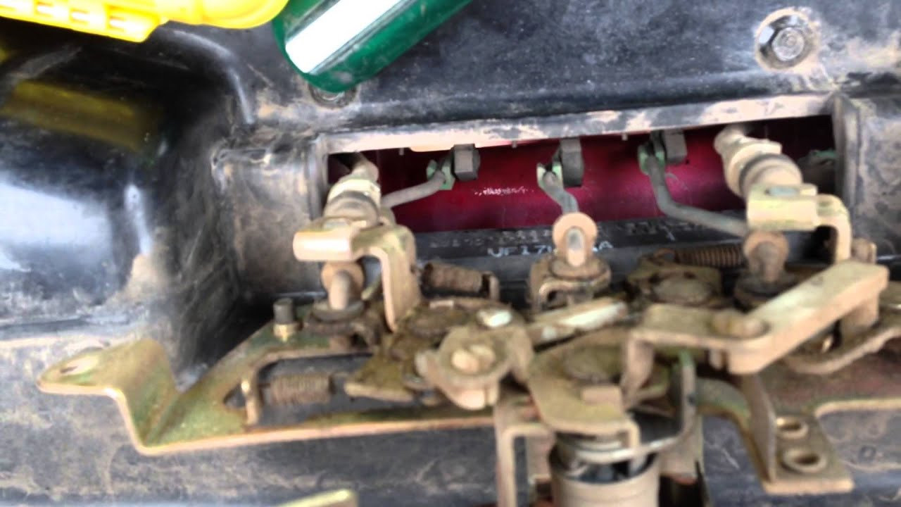 how to open a honda goldwing 1500se trunk - youtube goldwing trunk wiring  diagram on cr