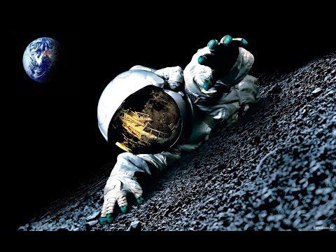 ГАГАРИН БЫЛ НЕ ПЕРВЫЙ? Потерянные космонавты