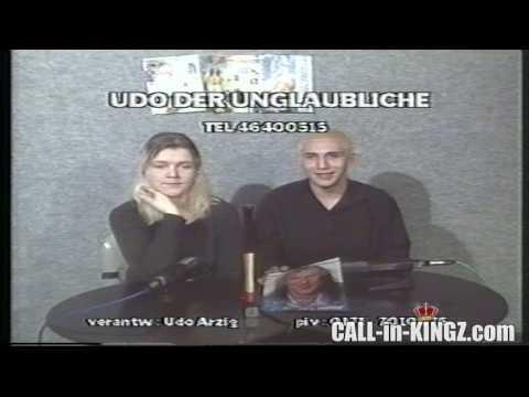 OKB - Udo der Unglaubliche - Thema 1. Mai -HD