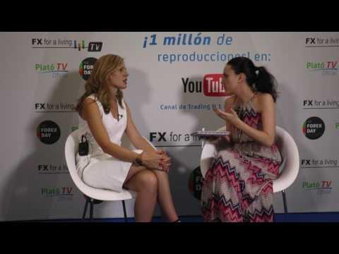 Entrevista a Vanesa Mendoza, CEO en bolsa.es