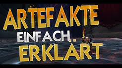 Artefaktwaffen Guide ★ World of Warcraft | WoW ✗