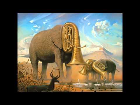 Zap Mama ft. Erykah Badu - Bandy Bandy [Carl Craig Remix]