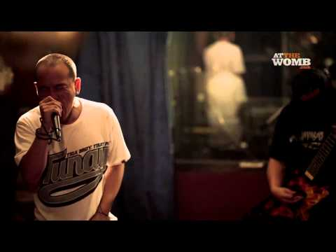 Alive At The Womb Season 2 featuring Greyhoundz  Snapshots